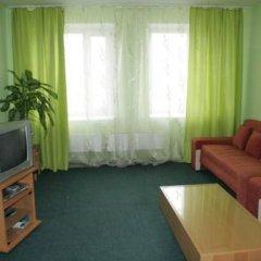 Гостиница Елань Екатеринбург комната для гостей фото 2