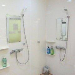 Tokyo Kiba Hotel ванная фото 2