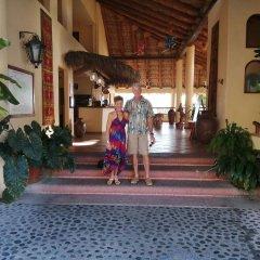 Отель Catalina Beach Resort Сиуатанехо интерьер отеля фото 3