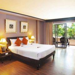 The Fair House Beach Resort & Hotel комната для гостей фото 4