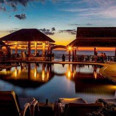 Отель Lanta New Beach Bungalows