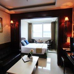 Отель Inter City Seoul комната для гостей фото 2