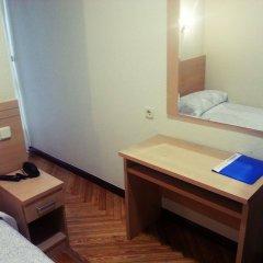Отель Hostal Avenida удобства в номере фото 2