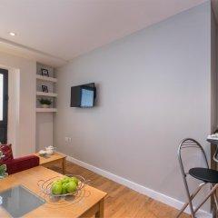 Отель Maida Vale Aparthotel Великобритания, Лондон - отзывы, цены и фото номеров - забронировать отель Maida Vale Aparthotel онлайн комната для гостей фото 2