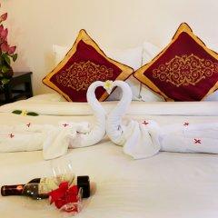 Lotus Hoi An Boutique Hotel & Spa Хойан детские мероприятия фото 2