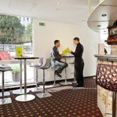Отель Mercure Paris Porte d'Orléans Франция, Монруж - отзывы, цены и фото номеров - забронировать отель Mercure Paris Porte d'Orléans онлайн сауна