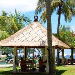 Отель Nikko Bali Benoa Beach Индонезия, Бали - отзывы, цены и фото номеров - забронировать отель Nikko Bali Benoa Beach онлайн фото 2