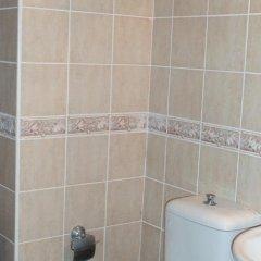 Cizmeci Apart Hotel Чешме ванная