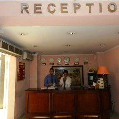 Отель Pearl City Hotel Шри-Ланка, Коломбо - отзывы, цены и фото номеров - забронировать отель Pearl City Hotel онлайн интерьер отеля фото 2