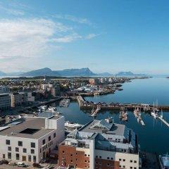 Отель Scandic Havet Норвегия, Бодо - отзывы, цены и фото номеров - забронировать отель Scandic Havet онлайн городской автобус