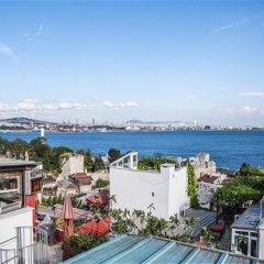 Orient Hostel Стамбул пляж фото 2