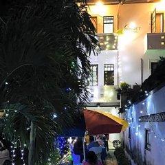 Отель Dorset Шри-Ланка, Негомбо - отзывы, цены и фото номеров - забронировать отель Dorset онлайн фото 11