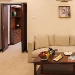 Отель Vivanta Ambassador, New Delhi Индия, Нью-Дели - отзывы, цены и фото номеров - забронировать отель Vivanta Ambassador, New Delhi онлайн фото 6