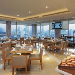 Sapphire Saigon Hotel питание
