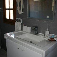 Отель Apartamentos Sa Torre Каньямель ванная фото 2