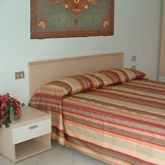 Отель Residence Tre Ponti Вербания комната для гостей фото 3