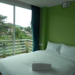 Отель Cheeky Monkey'S Samui Самуи комната для гостей фото 5