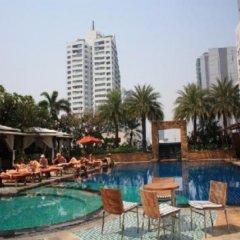 Отель Ascott Sathorn Bangkok Таиланд, Бангкок - отзывы, цены и фото номеров - забронировать отель Ascott Sathorn Bangkok онлайн с домашними животными