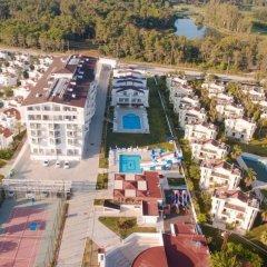 Отель Sarp Hotels Belek городской автобус