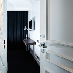 Hotel Diva Opera комната для гостей