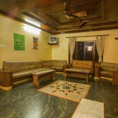 Отель View Point Непал, Покхара - отзывы, цены и фото номеров - забронировать отель View Point онлайн интерьер отеля фото 2