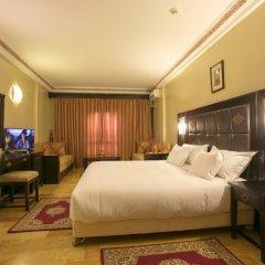 Отель Diwane & Spa Марокко, Марракеш - отзывы, цены и фото номеров - забронировать отель Diwane & Spa онлайн комната для гостей фото 5