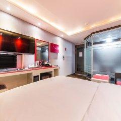SOL Hotel комната для гостей фото 3