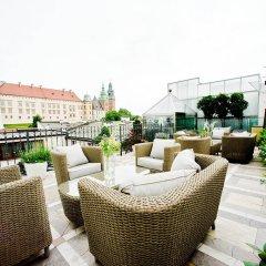Hotel Copernicus бассейн фото 2