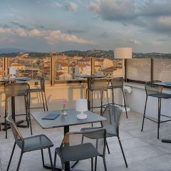 Отель NH Firenze Италия, Флоренция - 1 отзыв об отеле, цены и фото номеров - забронировать отель NH Firenze онлайн фото 2