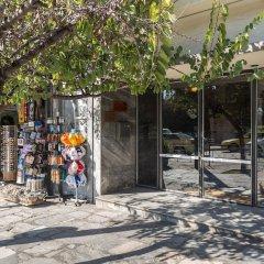 Отель Acropolis Luxury Suite Греция, Афины - отзывы, цены и фото номеров - забронировать отель Acropolis Luxury Suite онлайн спортивное сооружение