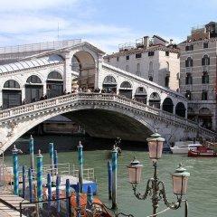 Hotel Marconi Венеция фото 2