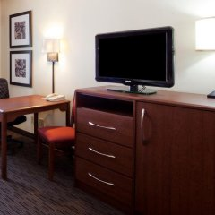Americinn Hotel & Suites Bloomington West Блумингтон удобства в номере