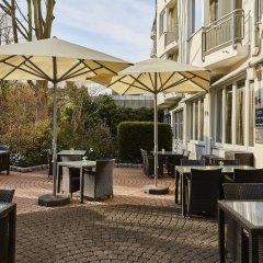 Отель Indigo Düsseldorf - Victoriaplatz Германия, Дюссельдорф - отзывы, цены и фото номеров - забронировать отель Indigo Düsseldorf - Victoriaplatz онлайн фото 7
