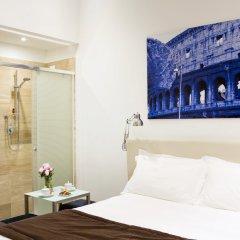 Отель Via Del Corso Home Рим комната для гостей фото 2