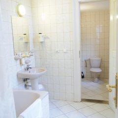 Hotel Heluan ванная