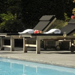 Отель The Secret Garden бассейн фото 2