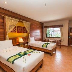 Отель Bel Aire Patong 3* Стандартный номер с различными типами кроватей фото 4