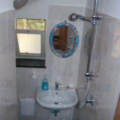 Отель Casa San Michele Минори ванная