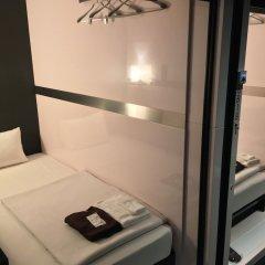 Отель First Cabin Akasaka Япония, Токио - отзывы, цены и фото номеров - забронировать отель First Cabin Akasaka онлайн фото 15