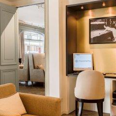 Отель Royal Saint Honore удобства в номере