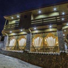 Zuzumbo Hotel фото 4