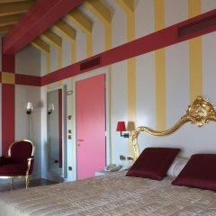 Hotel Ca' Zusto Venezia интерьер отеля