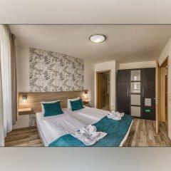 Отель Mango Aparthotel Будапешт комната для гостей