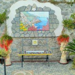 Отель B&B Il Pavone Конка деи Марини фото 3
