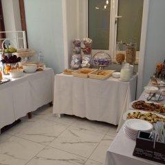 Отель Grand Harbour Hotel Мальта, Валетта - отзывы, цены и фото номеров - забронировать отель Grand Harbour Hotel онлайн питание фото 3
