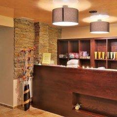 Отель Forest Nook Aparthotel Болгария, Пампорово - отзывы, цены и фото номеров - забронировать отель Forest Nook Aparthotel онлайн спа фото 2
