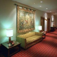 Hotel Puerta de Toledo фото 5