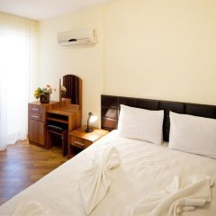 Отель Golden Ina - Rumba Beach Солнечный берег комната для гостей фото 2