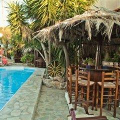 Отель Vasilaras Apartment I Греция, Агистри - отзывы, цены и фото номеров - забронировать отель Vasilaras Apartment I онлайн фото 5