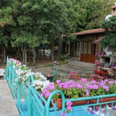 Отель Zora Болгария, Несебр - отзывы, цены и фото номеров - забронировать отель Zora онлайн